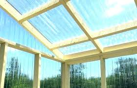 corrugated plastic roof panels post corrugated plastic roof panels clear image of roofing sheets s