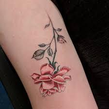 Leah Farrow Art Emma Got A Wee Little Rose Tonight She Facebook