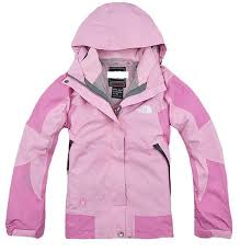 The North Face Tnf Gore Tex Light Pink Multi The North Face