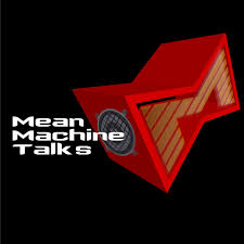 Mean Machine Talks Podcast
