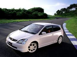 2001 Honda Civic coupe vii – pictures, information and specs ...