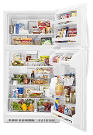 refrigerator racks. ft. top-freezer refrigerator white wrt311fzdw - best buy racks
