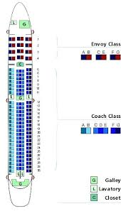 Embraer 145 Jet Seating Chart Futurenuns Info