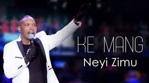 Download wena uyingwele mp3 by benjamin dube & spirit of praise 3 download id=11525″ award winning south african gospel minister Spirit Of Praise 7 Ft Neyi Zimu Ke Mang Gospel Praise Worship Song Youtube