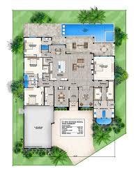 florida coastal floor plans