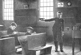 corporal punishment in school essay