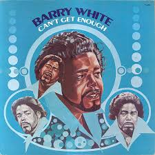 <b>Barry White</b> - <b>Can't</b> Get Enough | Releases | Discogs