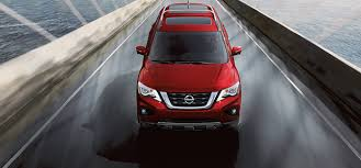 2018 nissan pathfinder sv specs & price nissan usa 2017 nissan pathfinder trailer wiring at 2013 Nissan Pathfinder Hitch Wiring Harness In Addition