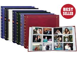 Pioneer Mp 46 Large Photo Album For 4x6