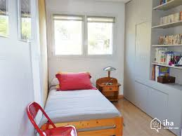 Marseille Bedroom Furniture Apartment Flat For Rent In Marseille 9th District Iha 48501