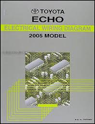 toyota echo wiring diagram toyota image wiring diagram 2005 toyota echo wiring diagram manual original on toyota echo wiring diagram