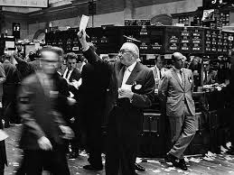 Stock Brokers Historical Trading Commissions Business Insider