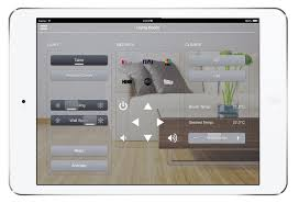 control lighting with ipad. Turn Your Tablet Into A Smart Remote Control Lighting With Ipad