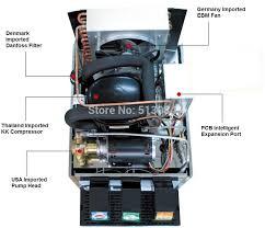 Coke Vending Machine Manuals Cool 48 Head Carbonated Soft Drink Machine Soda Fountain Machines