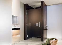 frameless glass shower doors in 800mm