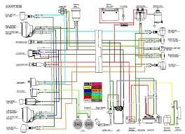 gy6 150cc wiring diagram kandi go kart at 150cc