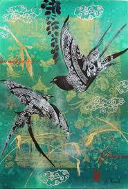 Wendy Arnold - Manyung Gallery Group | Bird art, Art, Contemporary art  gallery