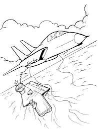 Military Coloring Pages Coloring Pages To Print