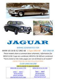 the international jaguar s type register forum s type jaguar s type 1963 68 wiring schematics in pdf format