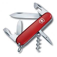 Швейцарский <b>нож Victorinox Spartan</b> 91 мм 12 функций купить