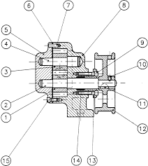 Fig 2 gear pump assembly 29