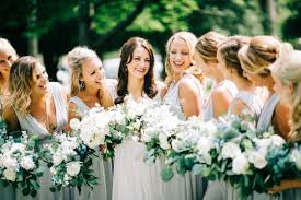 our traveling team of bridal hair airbrush makeup artists loved this wedding at grandview lodge in nisswa mn it was such a beautiful saay morning to