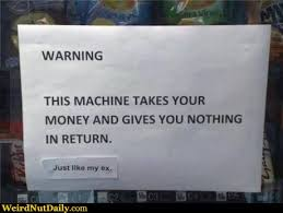Own Your Own Vending Machine Classy Vending Machines Use Them At Your Own Risk Avika Narula