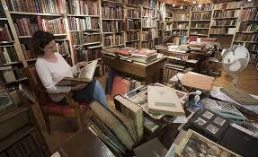 Online obchod s knihami chce pomáhat malým knihkupectvím a konkurovat  Amazonu – A2larm