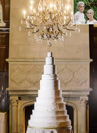 Celebrity Wedding Cakes Sofia Vergara Jessica Simpson Peoplecom