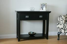 black hall tables narrow. Brilliant Hallway Table With Drawers And Fine Small Hall Pick Narrow Console M Black Tables A