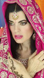 indian face makeup indian inspired bridal makeup original video for nyx face awards 2016