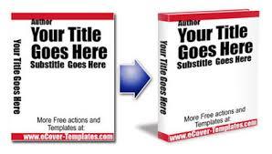free ebook cover templates free psd ebook book