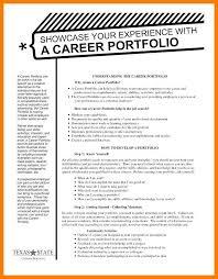 9 10 Sample Professional Portfolio Template Tablethreeten Com