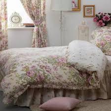 belledorm rose boutique duvet cover on