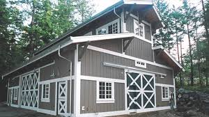 What Are Pole Barn Homes How Can I Build One Dream Homes