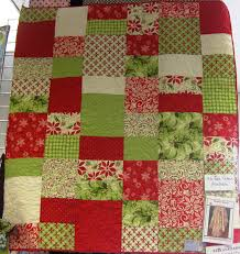 Fabric Mill: 12 Days of Christmas Quilt & 12 Days of Christmas Quilt Adamdwight.com