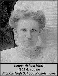 Leona Helena Hintz Heath (1892-1974) - Find A Grave Memorial