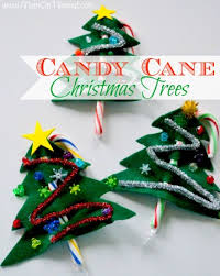 Candy Cane Crafts For Kids  Make Christmas Arts U0026 Crafts Projects Christmas Crafts Using Candy Canes
