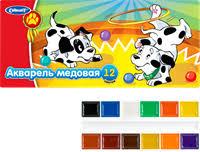 Краски и <b>принадлежности для рисования</b> – купить в сети ...