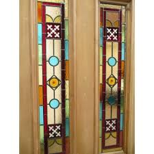 stained front door stained glass exterior doors exterior doors stained glass front doors reclaimed stained glass