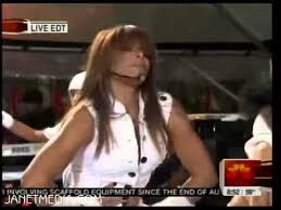 """Janet Jackson - """"So Excited"""" (Today Show 2006) - YouTube"""