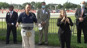 Mayor of Jacksonville, city's hospital leaders: Please wear face masks