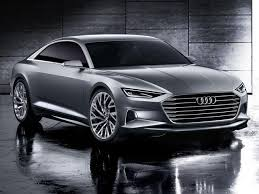 audi a7 2017. 2017 audi a7 will feature a more radical stylish design