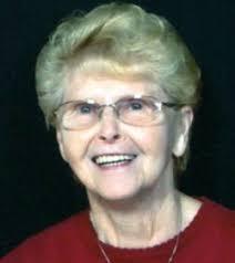 Jeanette Ida Crosswhite Maxon Doyle (1935-2014) - Find A Grave Memorial
