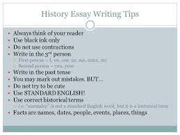 frq ap us history ppt video online  history essay writing tips