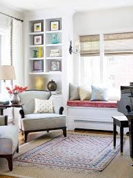 PIANO ROOM | white+room+paint+window+seat+bench+piano+room+layered+rugs+small+kilim  ... | Library computer room | Pinterest | Piano room, White rooms and ...