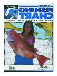 Florida Sportsman Tide Charts Florida Sportsman Fishing Charts Conch Shells And More