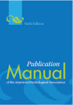 Image result for APA style
