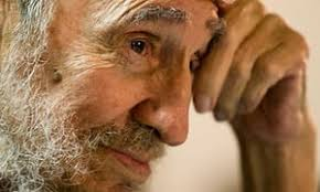 fidel castro i didn t expect to live long enough to see  fidel castro i didn t expect to live long enough to see 87