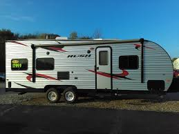 you can do this in a travel trailer toyhauler with an 8 foot garage or up to a fifth wheel toyhauler with a 24 foot garage toy haulers are cl a and cl